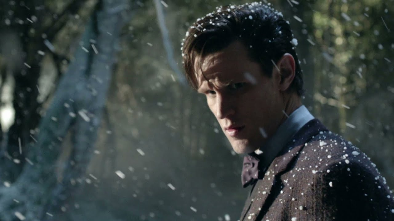 The Time of the Doctor (TV story) | Tardis | Fandom