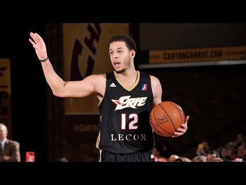 Seth Curry 2014-15 NBA D-League Season Highlights