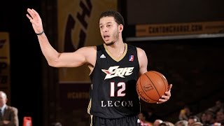 Seth Curry 2014-15 NBA D-League Season Highlights