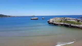 Playa de Islares-Oriñón  HD  (by Birkenwald)