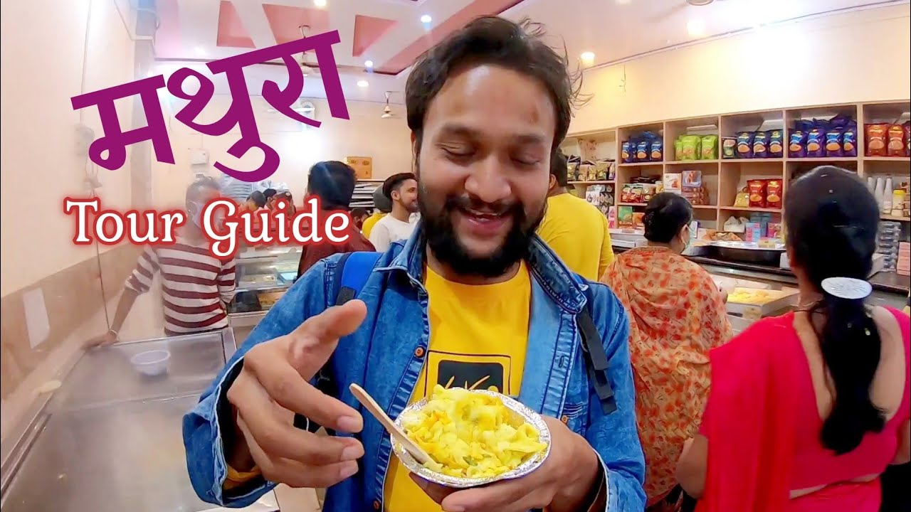 Mathura Tourist Places   Mathura Vrindavan   Mathura Travel Guide   Mathura  Tour Budget & Itine