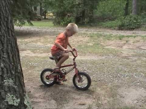 Download Jack's First Bike Ride - July 9, 2010