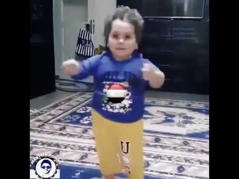 رقص اطفال علي اغنية العب يلا thumbnail