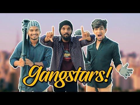 Funny Gangstars | Hyderabadi Comedy | Warangal Diaries