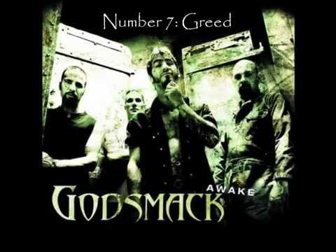 Top 10 Godsmack Songs