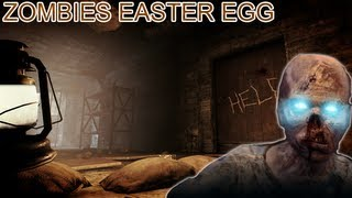 Black Ops 2 Easter Egg - TranZit Nacht Der Untoten Easter Egg Guide