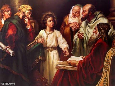 La Infancia de Jesús - Según Tomás El Israelita - Nuevo Texto