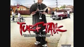 Turf Talk - Hubba Rock