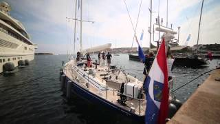 Gaastra reports: Rolex Swan Cup 2012 - part 2 Thumbnail