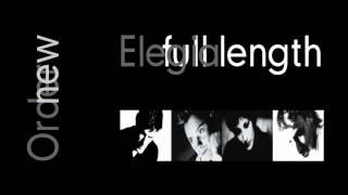 New Order - Elegia