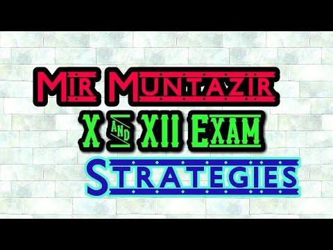 10th & 12th Exam Strategy || CBSE Class 12th Datesheet no gap solution || MEERTalks
