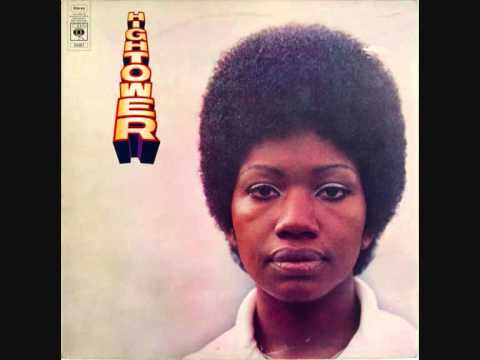 Rosetta Hightower - I Heard It Through The Grapevine