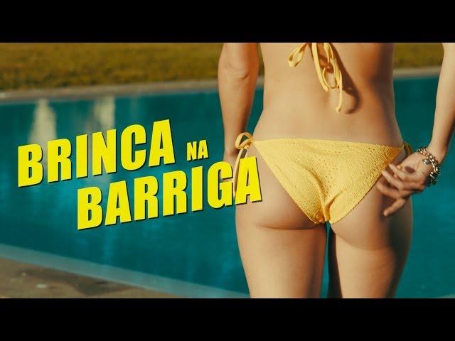 SirAiva - Brinca Na Barriga feat. Pacman (Official Video)