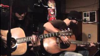 2011/12/23 Chiristmas Live at High Pitch Yokohama.