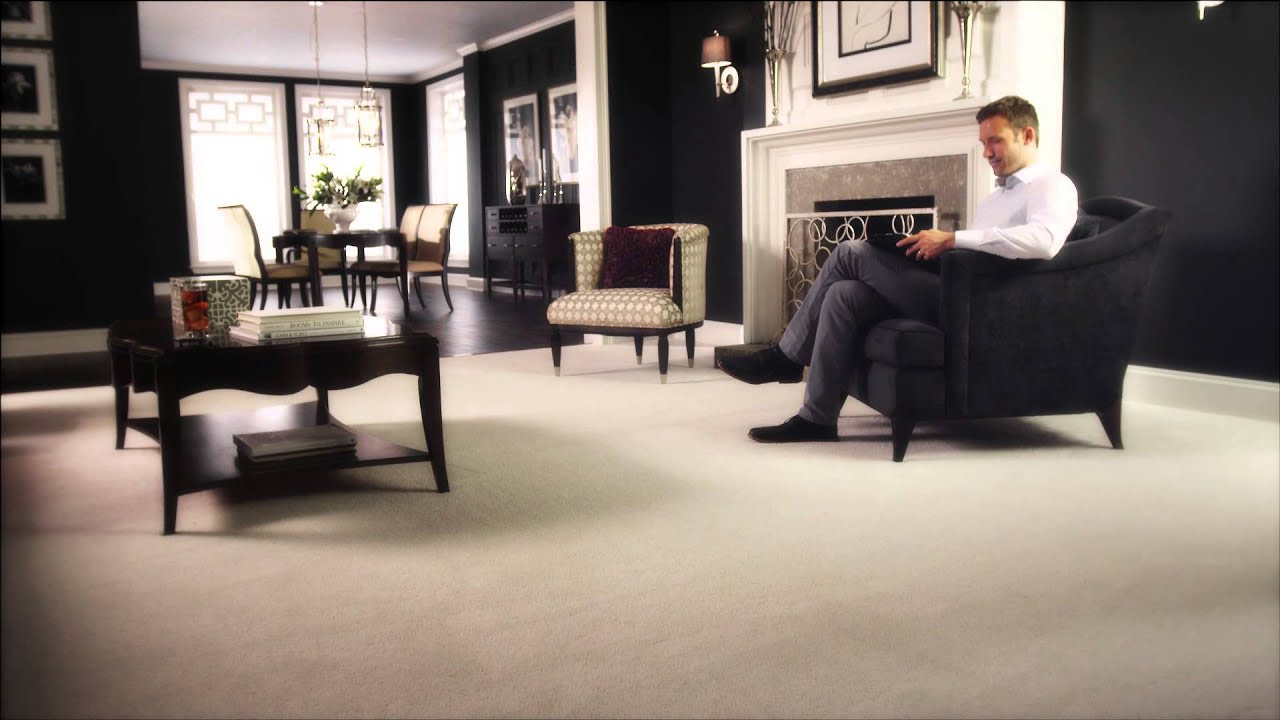 How To Pick The Right Color Of Carpet