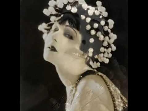 Old Russian romance: Wertyński - Ach duszo moja!, 1929