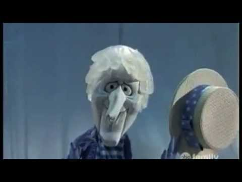 The snow miser song The Year Without A Santa Clause