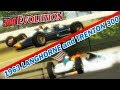 LOTUS INVASION -- Indianapolis 500 Evolution: 1963 Langhorne and Trenton 300