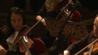 Kraus, Symphony in C minor, VB 142 3/3