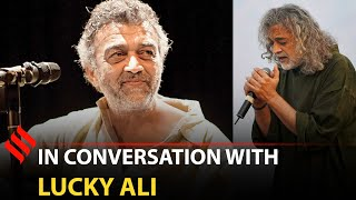 Lucky Ali: I Was Never Famous | MTV Unwind | Lucky Ali Latest Interview