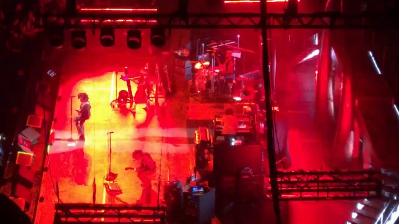 Lenny Kravitz - Live @ Paris AHA  16-06-2018 (Almost Full Concert)