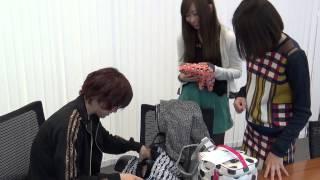 AKIBAカルチャーズ劇場『6ock on』公演連動企画【なんかちょうだい!!...