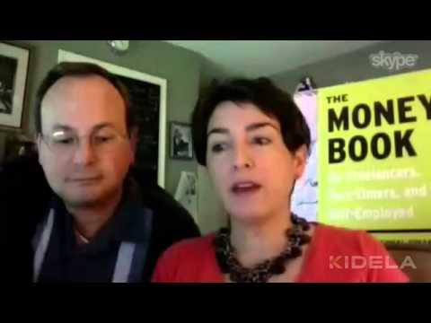 Kidela Interviews: Denise Kiernan & Joseph D'Agnese