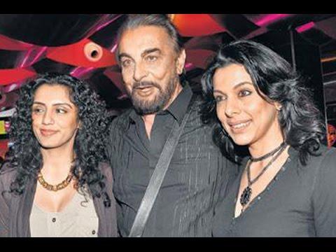 Kabir Bedi lashes out at daughter Pooja Bedi