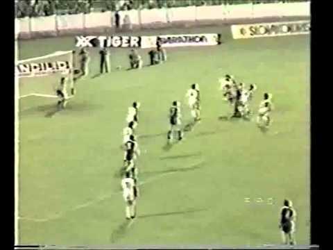 Slovan Bratislava - Inter Milan 1982/1983