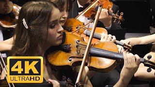 Jean Sibelius - Valse triste (Sad Waltz), Op. 44, No. 1 conducted by Maciej Tomasiewicz