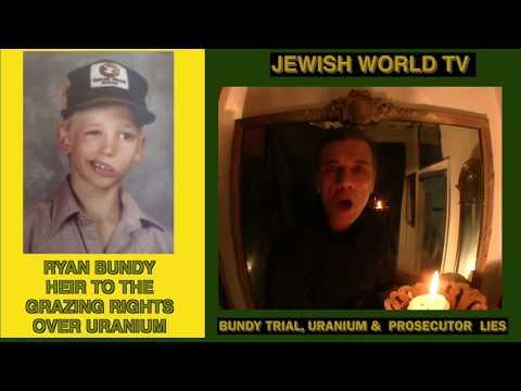 JEWISH WORLD TV EPISODE 3011  THE BUNDY FAMILY
