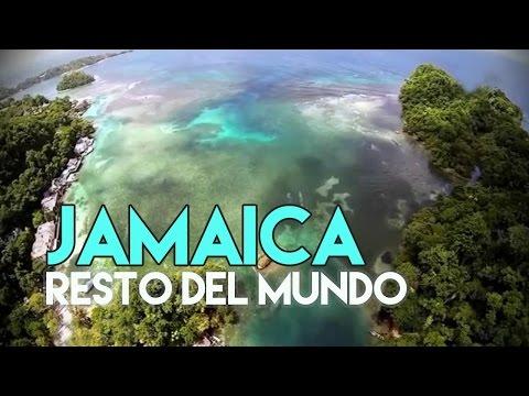 Paquete Turístico y viaje exótico a Jamaica