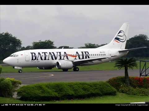 YouTube - Tribute to Batavia Airlines.flv