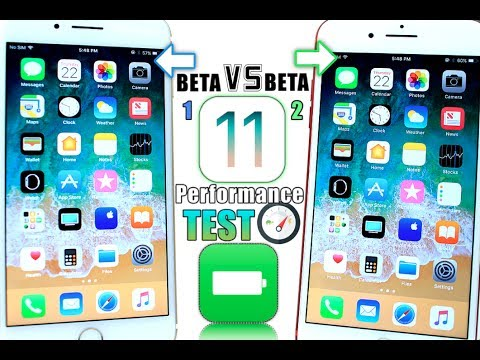 ios 11 3 beta