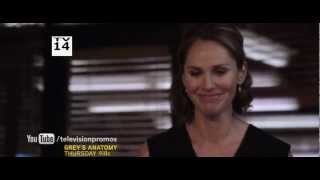 Private Practice 6x03 Good Grief Promo with Greek subs