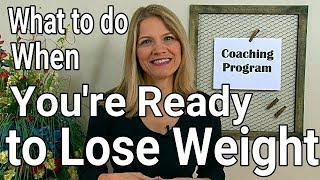 Dr. Becky's Weight Loss Coaching Program