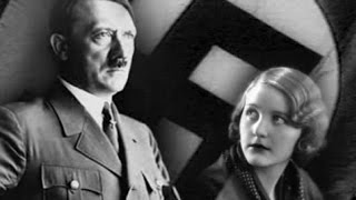 ТОП 4 Любовницы Гитлера