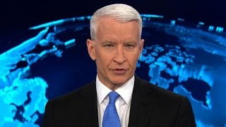 Cooper: We can't be desensitized to untrue claims
