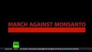 Monsanto promotes GMO abroad with US tax money?