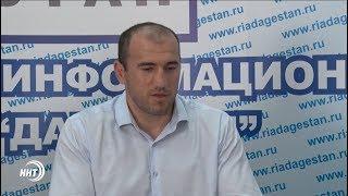 Впервые в истории! Дагестанец стал 3-кратным чемпионом мира по боксу