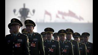时事大家谈:特朗普称不谈论战争,中国却在悄悄备战?