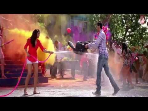 Balam Pichkari   DJ Reme's Colors Of India Mix