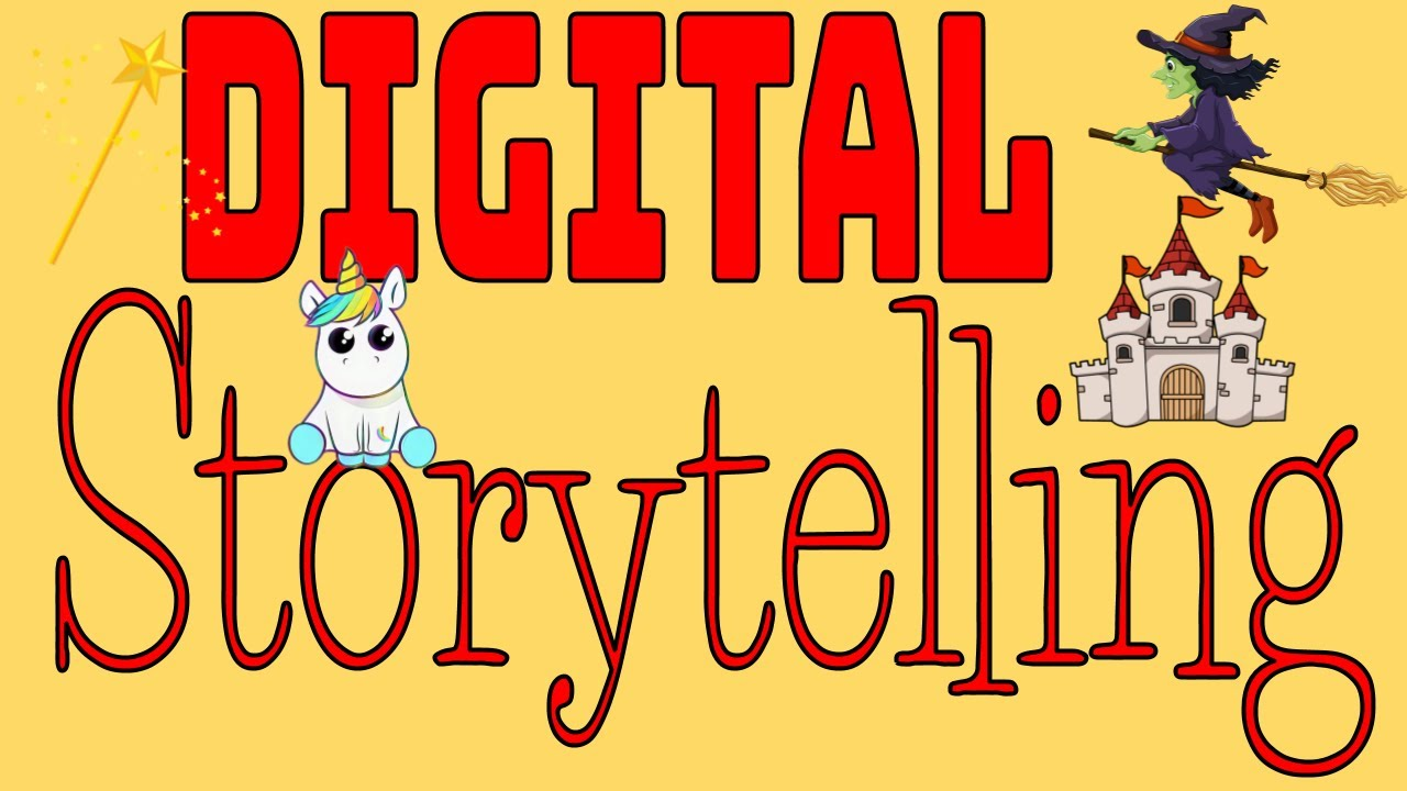 Download Digital Storytelling Project
