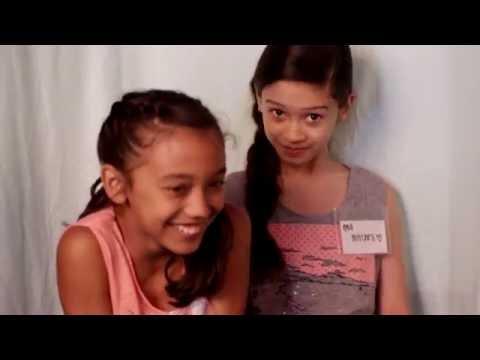 Alamo Drafthouse Presents: The New Kids Menu!