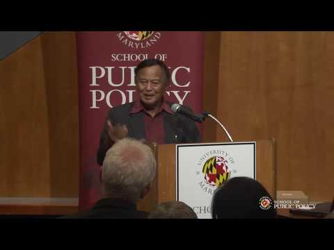 UMD School of Public Policy| Climate Policies, Deforestation and Non-State Actors