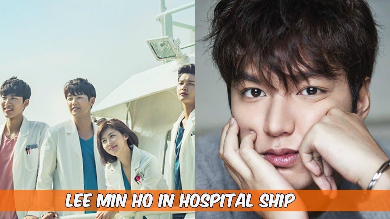 Lee min ho in hospital shipkorean drama youtube lee min ho in hospital shipkorean drama stopboris Choice Image