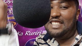 Uncle Ken Wakoimbi – Meta Morphoz