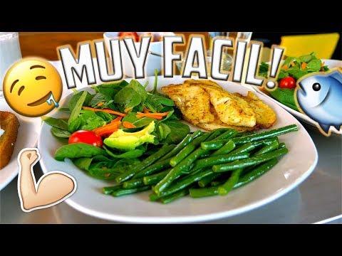 cÓmo-comer-saludable:-dÍa-martes-(plan-de-nutriciÓn)---cocinando-con-amor