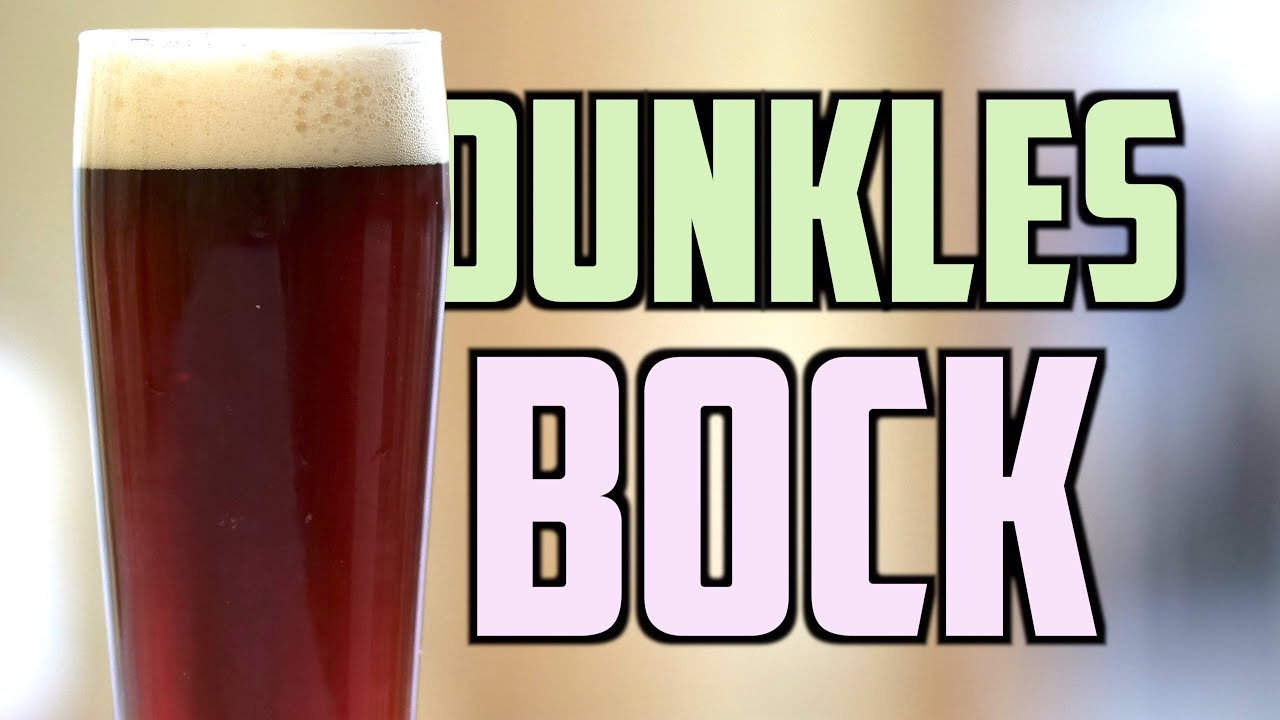 Download How To Brew Dunkles Bock | Home Brewing Setup