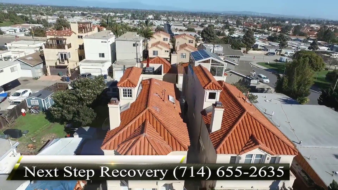 Huntington Beach Sober Living Home